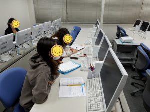JICE 授業風景4
